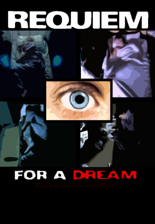 Requiem for a Dream Made and submitted by datapwat