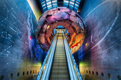 dearscience:  Going Home - (HDR London, England) (by blame_the_monkey)
