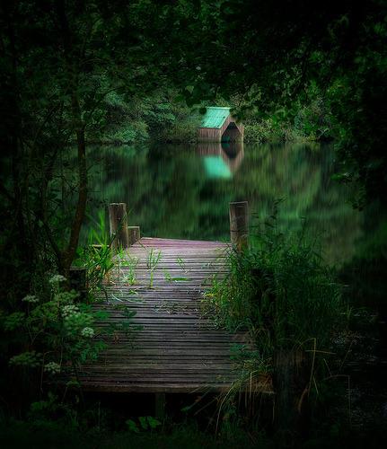 Loch Ard (by ouldm01) :)