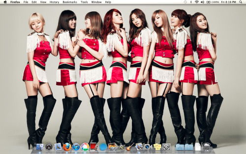 my new desktop ♥ let me just take the time to express how excited i am for after school's debut in japan with the japanese version of BANG! this is one of their promo pics for the single (: