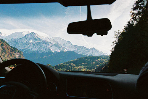 overboarddd:  on the way to mont-blanc (by kygp)