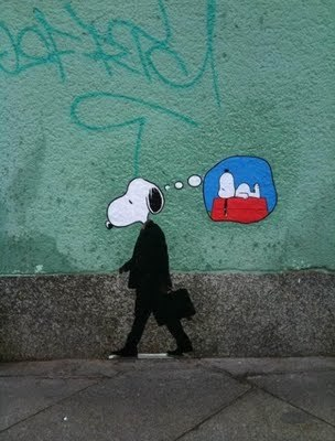 illillill:  Snoopy - Unknown