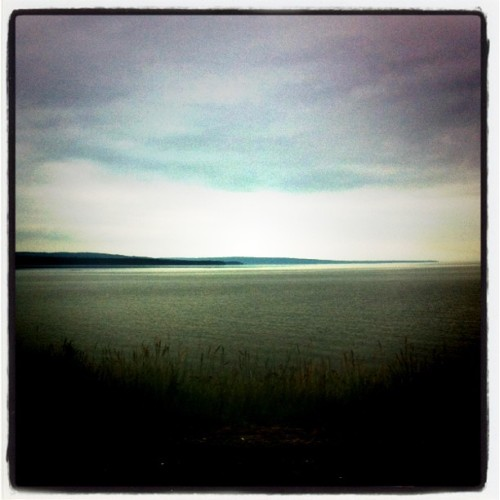 lake superior (Taken with instagram)