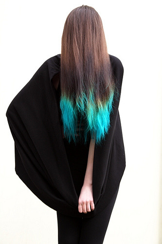 I want to do this to my hair now, please. by emmagibney