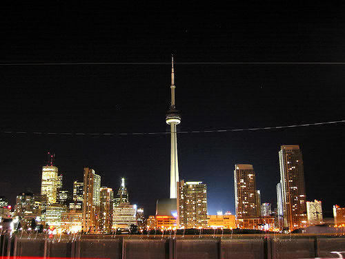 blasiansensations:  T O R O N TO a.k.a T.DOT. My city, my heart. I represent Toronto all day, everyday. There's No City I Love More Then My H O M E C I T Y, T O R O N T O.