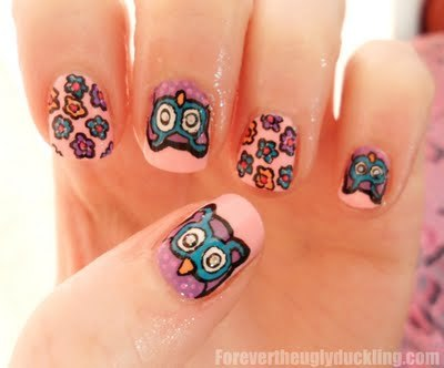 (via Forever the ugly duckling: NOTD: The wailing owl screams solitary to the mournful moon)