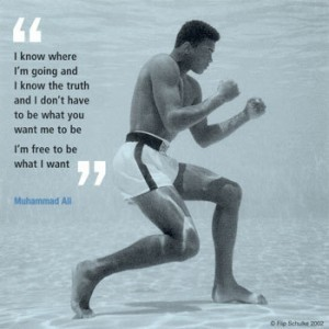 nunofyabidnessbruh:  Muhammid Ali  The Greatest
