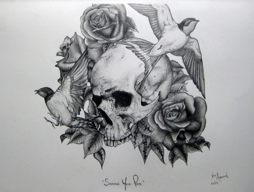 I want this on my arm so bad haha
