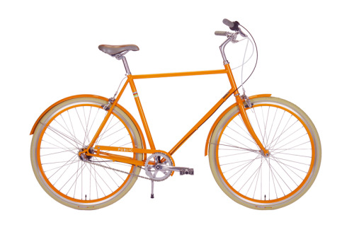 Bike by our beloved friends of  by Publicbikes, in San Francisco & Online.