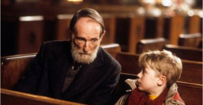 (via R.I.P. Roberts Blossom, Home Alone actor who portrayed the quintessential creepy old man | Film | Newswire | The A.V. Club)