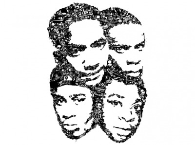 Hip Hop Honors / A Tribe Called Quest