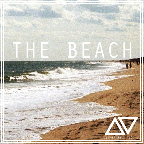 the beach | △▽ summer 2011 vol. 1 download / 8tracks playlist / spotify playlist Well, here it is… my first summer playlist for all to hear. Enjoy!