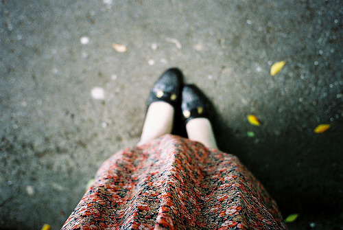 freckle-face:  (by 裹子哩)