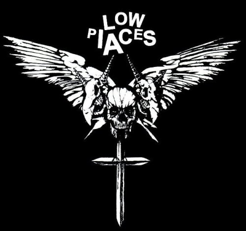 Look out for Low Places' debut album Spiritual Treatment set to release August 16th!