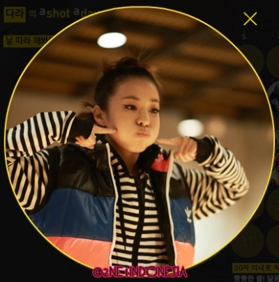 110719 Dara for Nikon 'A Shot A Day' Source: Nikon