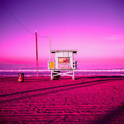 ave 26. venice beach, ca. 2011. (by eyetwist)