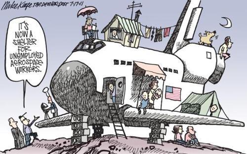 American Space Program?