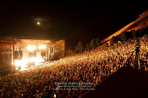alleeoop:  global dance festival. red rocks. 7/15/11. skrillex and nero