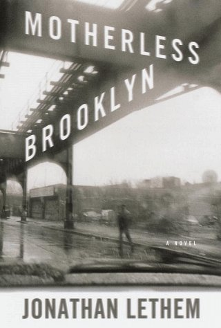 "Motherless Brooklyn by Jonathan Lethem Captivating protagonists.  Plots that break the mold yet remain in the realm of reality.  A mastery of language that transports the reader into the midst of the action on the pages.  These are only some of the prerequisites for an enjoyable reading experience.  I've been on a reading high and I'm hoping to continue that run with an older book by Lethem.  I'm staying with New York literature, as the city offers so much in terms of adventure.  From the inside flap: ""St. Vincent's Home for Boys, Brooklyn, early 1970's.  For Lionel Essrog a.k.a. The Human Freakshow, a victim of Tourette's syndrome (an uncontrollable urge to shout out nonsense, touch every surface in reach, rearrange objects), Frank Mirra is a savior.  A local tough guy and fixer, Minna shows up to take Lionel and three of his fellow orphans on mysterious errands:  They empty a store of stereos as the owner watches; destroy a small amusement park,; visit old Italian men.  The four grow up to be the Minna Men, a fly-by-night detective agency-cum-limo service, and their days and nights revolve around Frank, the prince of Brooklyn, who glides through life on street smarts, attitude, and secret knowledge.  Then one dreadful night, Frank is knifed and thrown into a Dumpster, and Lionel must become a real detective. As Lionel struggles to find Frank's killer - without letting his Tourettes' get in the way - he's forced to delve into the complex, shadowy web of relationship, threats, and favors that make up the Brooklyn world he thought he knew so well.  No one - not Frank, not Frank's bitter wife, Julia, not the other Minna Men - is who they seem.  Not even The Human Freakshow."""