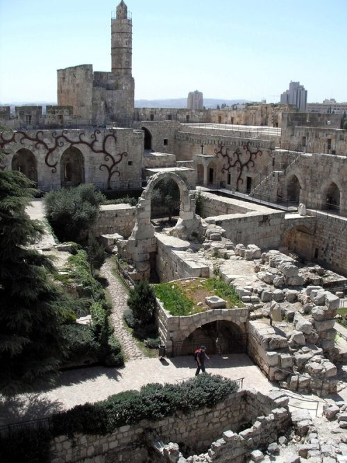 explore-the-earth:  Jerusalem, Israel