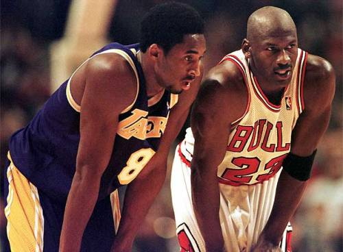 *G.O.A.T and Black Mamba