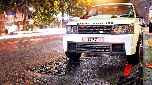 automotivated:  Range Stormer (by Ed Callow [ torquespeak ])