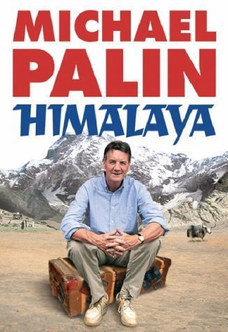 "Last night's documentary: Himalaya with Michael Palin  Episode: ""Eastern Delights"" In related news, I think I have a crush on Michael Palin."