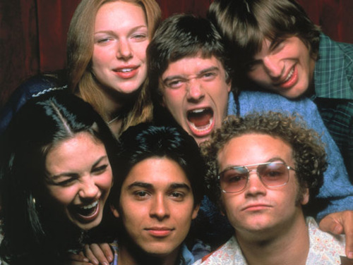 That 70's show is my love <3