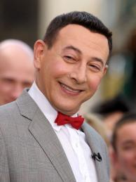 Pee-wee Herman is coming to Comic-Con.  The character, embodied by actor Paul Reubens, will hit Hall H Thursday, July 21 for a solo panel starting 1:15 p.m.  Herman/Reubens will be there in support of The Pee-Wee Herman Show on Broadway, which comes to DVD in October from Image Entertainment. The HBO production garnered an Emmy nomination last week. Full article HERE.