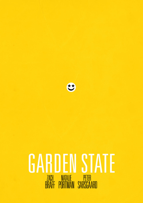 Garden State by Cameron Locklee