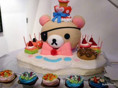 I would love to have this for my b~day. But if i dont get a slice of every section ima be pissed.