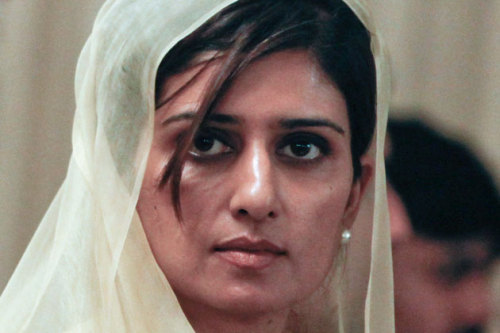 Hina Rabbani Khar: Pakistan's youngest and first female Foreign Minister Hina Rabbani Khar, set to become Pakistan's youngest and first female Foreign Minister, is expected to be sworn in later this week after President Asif Ali Zardari returns from a day-long visit to Afghanistan. More»