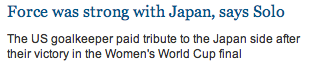 theworldsgame:  Oh Guardian headline writers, you do go on.  Titolista del Guardian stravince. Fatelo accoppiare con sceglitoredifoto del corriere pliz.