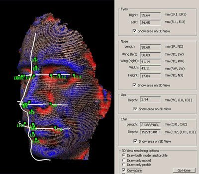 "Full Speed Ahead For Facial Recognition Technology 'Face.com has been used to tag over 25  billion faces in over 7 billion photos since launching in late 2007.  Facebook users had been using the Face.com facial recognition app to tag  friends in photos for two years before Facebook stepped on the  Israel-based company's toes by making facial recognition a default  feature for photo tagging this year. Face.com has a nice head start as interest in facial recognition  technology heats up. Photo-sites like Picasa and Facebook are making it  widely available commercially for easy people-tagging; bars will be using it so  that you can check out the gender ratio at your favorite watering holes  via smartphone before deciding where to go; digital billboards are  using it to target passersby with relevant advertising; and over 40 police stations around the country are adopting an iPhone tool, MORIS, that will allow them to identify criminal suspects with a face scan. CEO Gil Hirsch, 37, says he isn't worried about  Facebook making his app irrelevant. ""Our technology is better,"" he says.  Plus the social networking site is not the company's only outlet. They  offer a facial recognition technology API that over 20,000 developers  are using for their own projects, such as FindYourFaceMate.com,  an online dating site with the narcissistic premise that we get along  best with people who resemble us. The site matches you with  doppelgangers of the sex you're interested in.  The technology can also be useful for detecting gender or mood or if there's a face there at all. ""One Chatroulette-like client uses  it to make sure that there is a face video-chatting and not a….,"" Hirsh  trails off. ""Not a non-face?"" I offer delicately, knowing about Chatroulette's popularity among men who like the idea of anonymous indecent exposure via webcam. ""Exactly,"" he says. The key usage, though, still tends to be identity. The company offers  ""safe alerts"" to let users know when new photos of them appear on a  given site. ""Like Google alerts for your face,"" says Hirsch. At this  point, the alert is reserved for a contained site like Facebook, rather  than the Internet at large – in part for privacy reasons. You probably  wouldn't want someone else setting up a Google alert for your face; on a  site like Facebook, the company knows you are who you say you are and  limits searches to photos that have been shared with you by contacts  within your social network. The idea for Face.com bubbled up out of meetings of the ""Garage Geeks,""  an Israeli group of over 3500 tech enthusiasts. They raised money from  angel investors and secured a $4.3 million round of venture funding in September 2010. ""This is just the beginning,"" says Hirsch. ""You're going to see facial recognition being used in more and more places.""'"