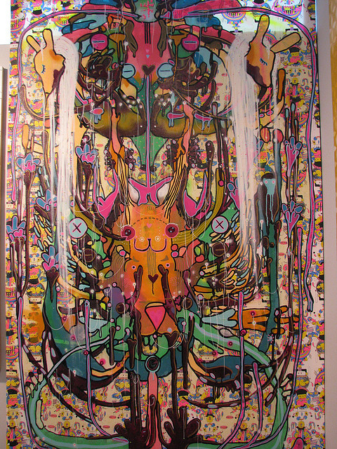Galeria Choque Cultural - SP Arte 2008 by ARTExplorer on Flickr.