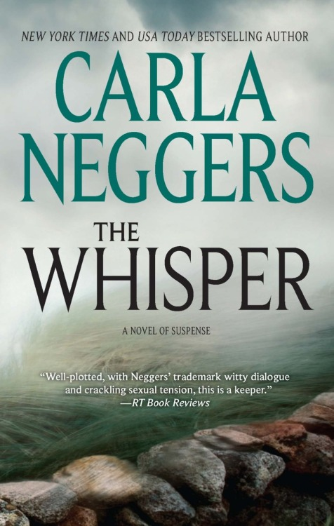 BONUS! Extra Q&A post…with Carla Neggers! Q: What makes for a thrilling suspense novel? A: The great writing teacher Gary Provost once described how he creates a character he cares about: digs a hole, throws him (or her) in the hole…and then, tempted to help his character out, he instead throws dirt and rocks on him. That, to me, is the essence of thrilling suspense. I love to dive into a story with a character I care about who is forced into a difficult situation where the stakes are high, the hurdles keep coming and the outcome is uncertain. That's guaranteed to keep me turning the pages, as a reader and as a writer.