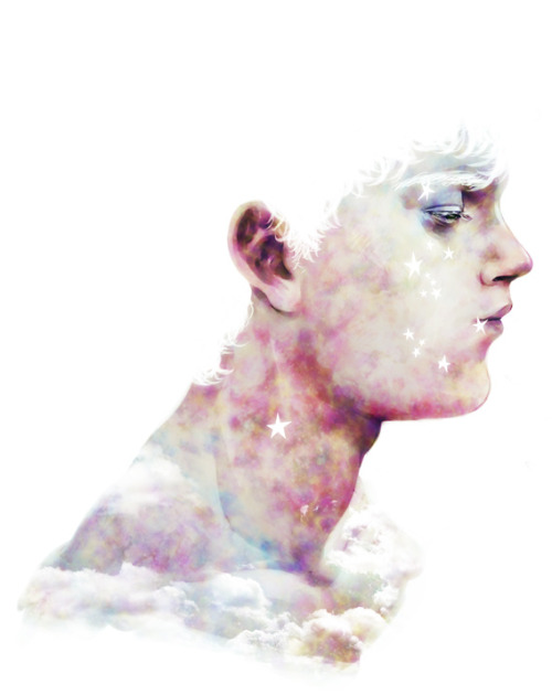 "digital image/SAI,Photoshop""Cloud boy"""