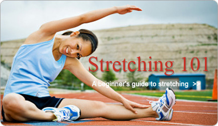 roxisprogress:  Why stretch? A systematic review of studies that addressed the impact of stretching on sports injury risk published in Medicine & Science in Sports & Exercise notes that the jury is still out on whether or not stretching can prevent injury among competitive or recreational athletes. However, flexibility exercises when done after a workout or at least after a brief cardio warm-up do help to maintain circulation around the joints, keeping muscles healthy where they're most apt to get injured. Stretching allows the body to move more efficiently and perform at its peak. During the course of a workout, muscles begin to shorten as they fatigue. This impedes your ability to generate speed and power and leads to a less efficient, shorter, more shuffling stride. Stretching keeps muscles elongated, reducing this tendency. It can make you stronger. Some research shows that stretching the muscle group you just worked between sets can increase strength gains by 19 percent. It's an incredibly soothing way to connect your mind and body, and it simply feels great!