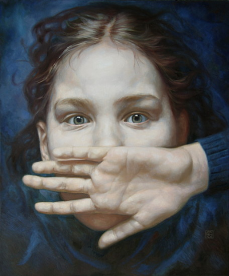 Yaroslav Kurbanov - Cry, 2010