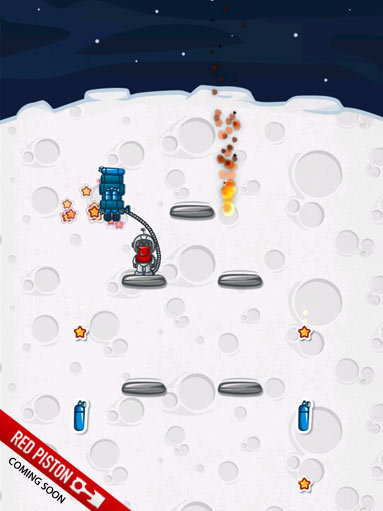 Our new game  screenshot sneak peek.. still untitled but it's loads of fun!