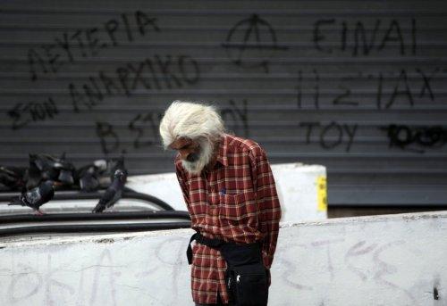 Capitalism in Action : Poverty and Homeless People in Greece …