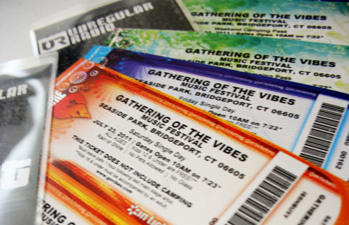 gathering of the vibes tickets