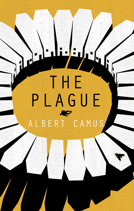 Excellent book. Via nevver:  The Plague