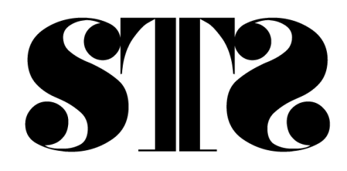 New official logo for Sugar Tongue Slim otherwise known as STS. If you are not familiar with the fellow Money Makin' Jam Boy, get to know him - www.stsisgold.com