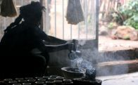"In the Ethiopian coffee ceremony, the coffee is roasted, ground and served in front of special guests. The ceremony is such a sacred tradition that Ethiopians living in Kenya, who make their own coffee instead of drinking local brews, perform it for their families and guests to stay connected to their roots.   NAIROBI, KENYA  – Woizero Isul, 31, is a housewife from Ethiopia who lives with her husband and two children in one room in a large, modern flat in Kilimani, a leafy green suburb of Nairobi, Kenya's capital city. She says they plan to live in Kenya for five years before moving to Germany to join relatives who live there.   Isul barely speaks English, so her husband of seven years, who easily communicates in English, gladly agrees to translate.   ""There are lots of Ethiopians living in this community,"" she says. ""They all seem to concentrate in this neighborhood, possibly why we have several Ethiopian shops, orthodox churches and restaurants such as the most popular, Habesha.""   Many Ethiopians who visit Kenya say that Habesha meals remind them of home because it serves ""injera,"" an Ethiopian staple food similar to flatbread.   She says that the house her family lives in has five bedrooms, but because of the high cost of living in a foreign country, she and her spouse pay partial rent for one of the bedrooms. The other four bedrooms and living room are rented by other Ethiopians or Eritreans. They share a common bathroom, toilet and kitchen area.   ""It's cheaper this way,"" says Woizero Isul's husband, Isul Bekele Sr., 34. ""We would rather share a house with friends and family than live in the slums of Nairobi. We get additional help from our relatives now living abroad. We hope to join them in the near future."" Read more: http://www.globalpressinstitute.org/global-news/africa/kenya/ethiopians-kenya-savor-their-roots-coffee-ceremony#ixzz1SdSANhDA"