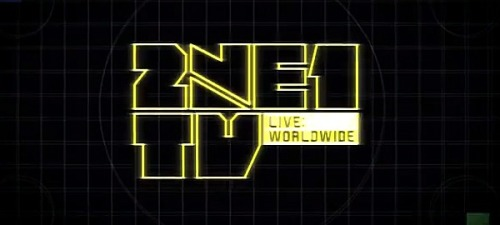 2NE1 TV WORLDWIDE ep.1 -> 19.07.2011