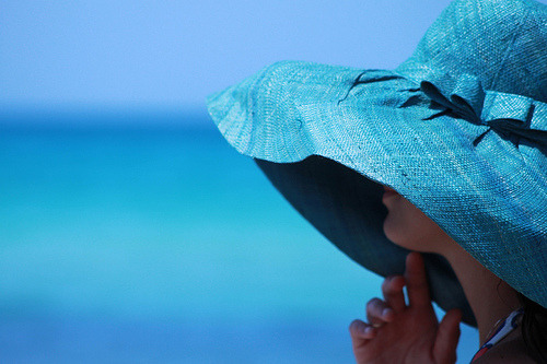 0hstar:  nel blu in EXPLORE (by valefede)