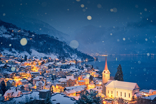 cordisre:  Weggis, Switzerland  (by pasajero)