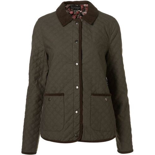 Quilted jackets are seen everywhere for A/W 11 in the shops…what do we think? Do we gusta? Too Made in Chelsea (The posh, hunting people) or fine enough for Urban wear? Tell me if you will be rocking it during the next season in my 'Ask' xx