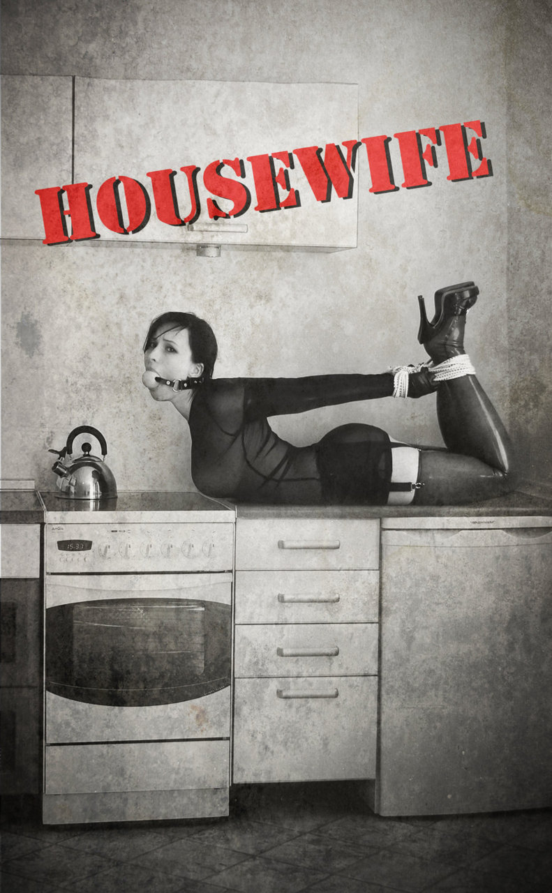 My kind of Housewife!